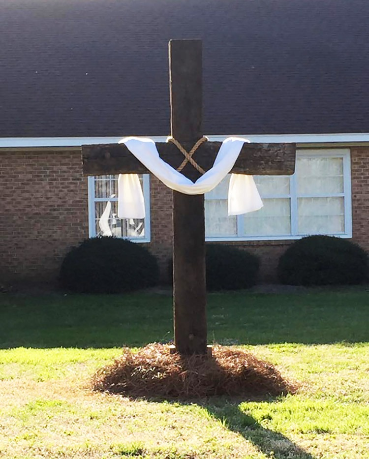 Church+Cross